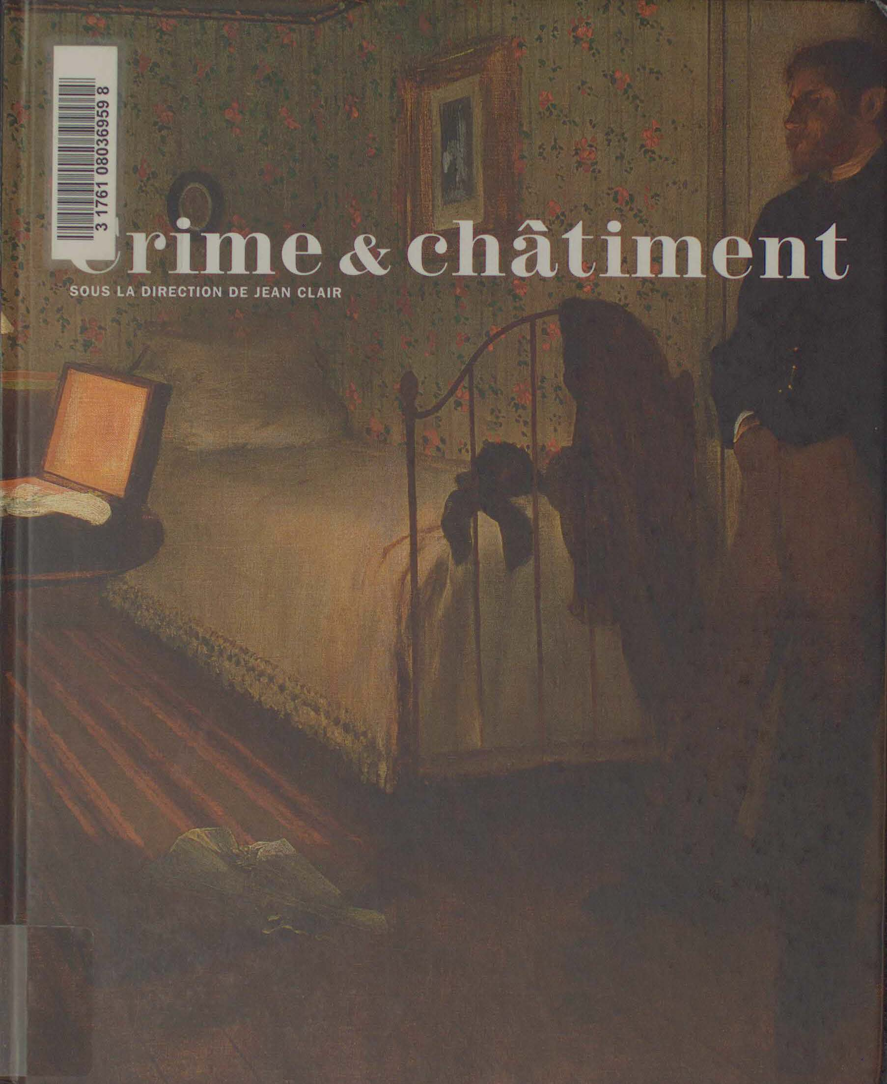 discusses duality characters crime and punishment Crime and punishment is a famous book written by fyodor dostoevsky, and it involves a range of characters, both minor and major, and they all are important for the plot so, readers should pay attention to all of them to get the main themes discussed by the author.