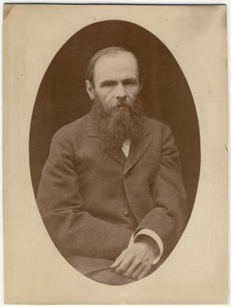 Revolutionary-Dostoevsky