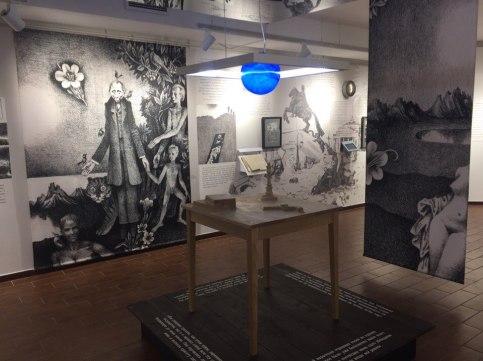 Dost exhibit 1