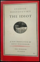 The Idiot (1955)